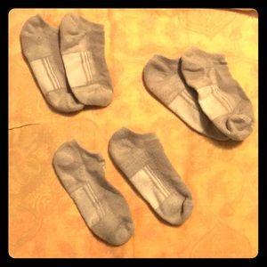 3 Pairs of Old Navy Socks